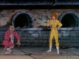 Черепашки мутанты ниндзя/Teenage Mutant Ninja Turtles  13 серия  Сезон №3 (1989)