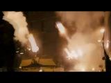 Cloverfield batle scene