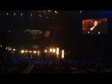 Концерт Басты в Крокус Сити Холл